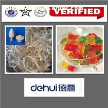 Low Content Pectin Soft Candy Powder