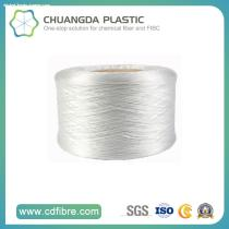 High Tenacity 900d Yarn Raw White Polypropylene Yarn