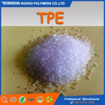 High quality TPE/ TPE resin/ thermoplastic elastomer TPE granules Plastic Raw Material factory price
