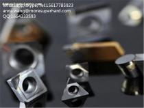 PCD & PCBN Cutting Tools