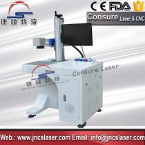 20W 30W Fiber Laser Marking Machine for sell