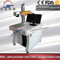 Fiber Laser Marking Machine for Logo, QR code