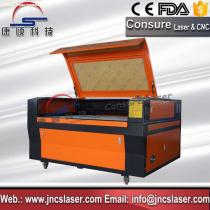 Hot sale CS1290 80W 100W Laser Cutting Machine for wood acrylic cloth