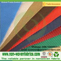 Make-to-order nonwoven fabric for furniture/bag and mattress etc