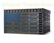 Sell NEW F/S CISCO Network Equipment WS-C3750X-48PS-L