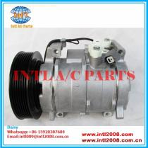 Compressor for Honda Accord 03-07 38810-RAA-A01