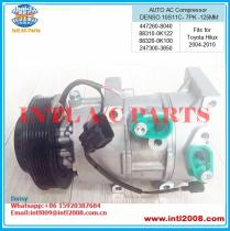 Hight quality CAR A/C COMPRESSOR For KIA