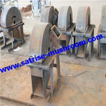 high output CE approved wood crusher/ tree crushing machine
