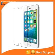 Anti oil HD clear screen protector guard tempered glass for iphone