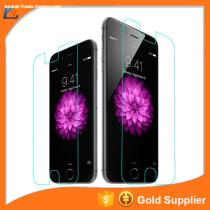 Factory price mobile phone tempered glass screen protector for iphone
