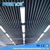 Outdoor fashion blade ceiling design