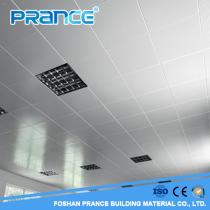 China foshan commercial metal ceiling construction