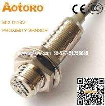 M12 proximity sensor TR12-2DO inductance sensor 2-wires quality guaranteed