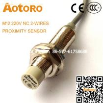 CHINA new produce TR18-5DN transducer proximity sensor high quality good price