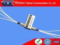 Fiber optical switch D2X2B optical switch / Mechanical optical switch / MEMS optical switch