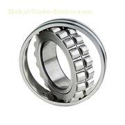 Spherical Roller Bearings, Brass Cage