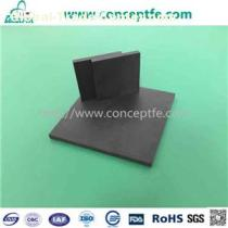 Buy Low Price Teflon High Performance Virgin PTFE Anti-static Sheet Black Suppliers In China