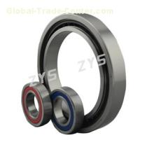 High-speed Sealed Angular Contact Ball Bearings