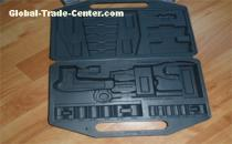 Plastic Injection Molded Product