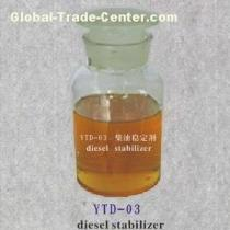 YTD-03 Diesel Stabilizer, Gas And Gasoline Best Fuel Additives