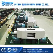 Hot sell stainless steel polishing machine square pipe polishing machine
