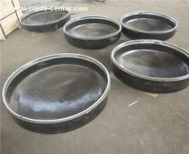Seamless cap,Pipe fitting