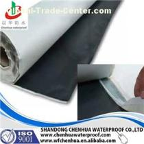1mm 1.2mm 1.5mm 2mm 3mm 4mm Self Adhesive Bitumen Membrane For Waterproofing Application