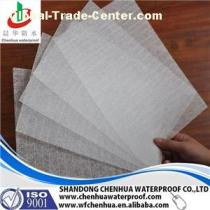 45g And 50g High Quality White Glass Fiber Reinforcement For APP SBS Modified Bituminous Membrane