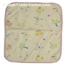 Baby Cartoon Reusable Matelas Infant Cover Bedding Nappy Burp Mattress Waterproof Sheet Diapering Urine Changing Pads Big Size