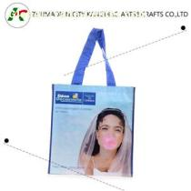 BSCI Audit Waterproof Washable PP Laminated Bag