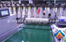 Gloves Counting Machine