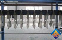 Household Gloves Production Line,Household Gloves making machine, Medical glove/ Household Gloves equipment