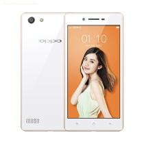 OPPO A33 16GB- 5.0 Inches Snapdragon MSM8916 Quad Core 1.2GHz Android 5.1 2G RAM 16GB ROM 8.0MP 2400mAh Battery Mobile Phone