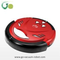 618F cleaning robot with dust bucket vacum cleaner robot professional house cleaners