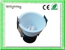 6w LED COB Recessed Down Light