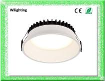 Aluminium Round  SMD LED Recessed Downlight Ceiling Lamp  LED Spot Light 9W 15W 20W