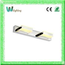 6w SMD LED Mirror Light Picture Light Makeup Light  Stainless Steel Frosted Acylic