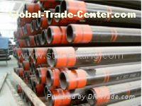API Steel Pipes