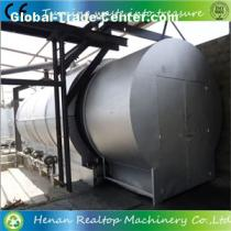 Waste Plastic Recycling To Oil Equipment