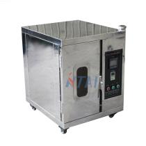 HTY infrared dyeing machine