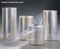 BRJ01-19Mic POF Shrink Film