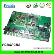 Free Sample PCB Prototype for Electronic Circuit Board From PCB Manufacturer in China