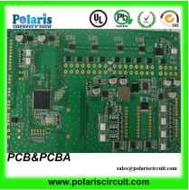 Power Amplifier PCB Board in China