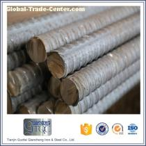 6 - 32mm Reinforced Deformed Steel Bar with Factory Price for Construction Made in China