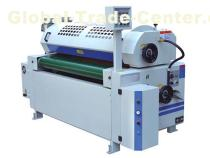 High quality UV Single roller coating machine for wood panels