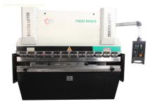 China Made WF67K Hydraulic Press Brake for sale