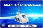 Portable CO2 Fractional Laser Machine For Skin Resurfacing / Wrinkle Removal
