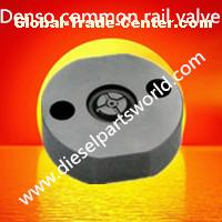 Injector valve plate 095000-5471