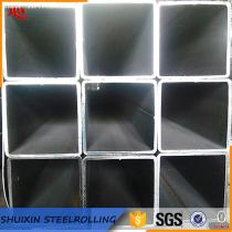 Hot rolled square steel tube for construction