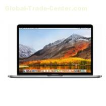 "Apple 15"" MacBook Pro, Retina, Touch Bar, 2.9GHz Intel Core i7 Quad Core, 16GB RAM, 512GB SSD, Silver,"
